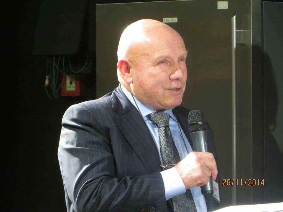 Edoardo Mazzocchi (1947-2017)
