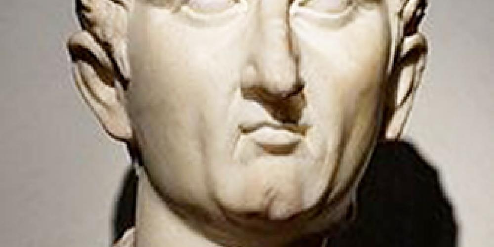 Marco Cocceio Nerva