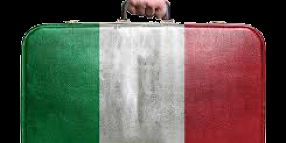 Italiani … all'estero !!!