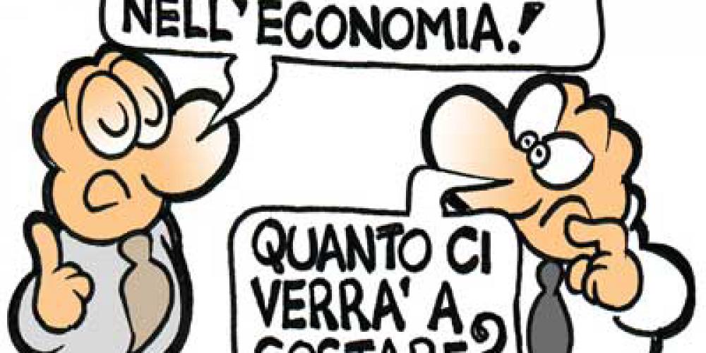 VALORI ETICI E PRINCIPI ECONOMICI: EQUILIBRIO POSSIBILE