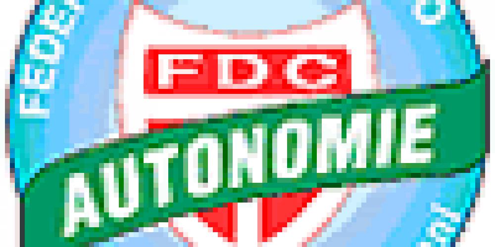 Federazione di Centro