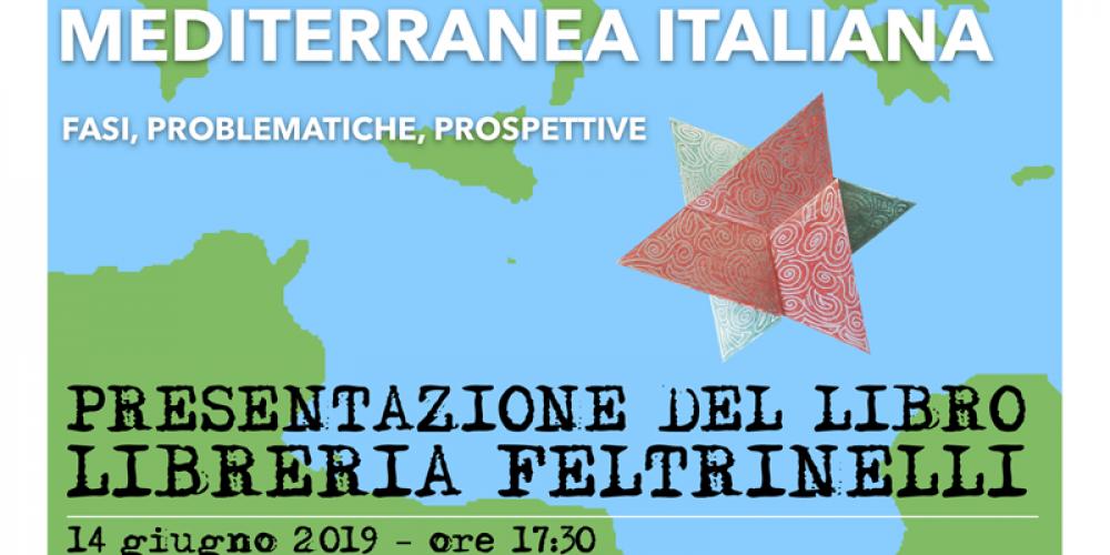 """Presentazione del libro del Professor Claudio Moffa """"La politica mediterranea dell'Italia"""""""