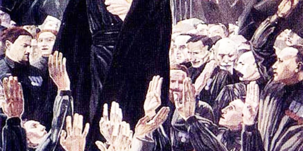 28 Ottobre 1922, la verità sulla Marcia su Roma