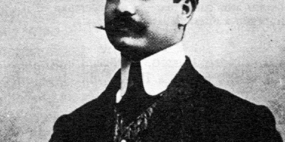 Tito Oro Nobili