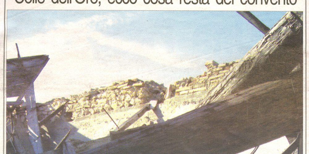 Rough Guide declassa Terni come meta turistica