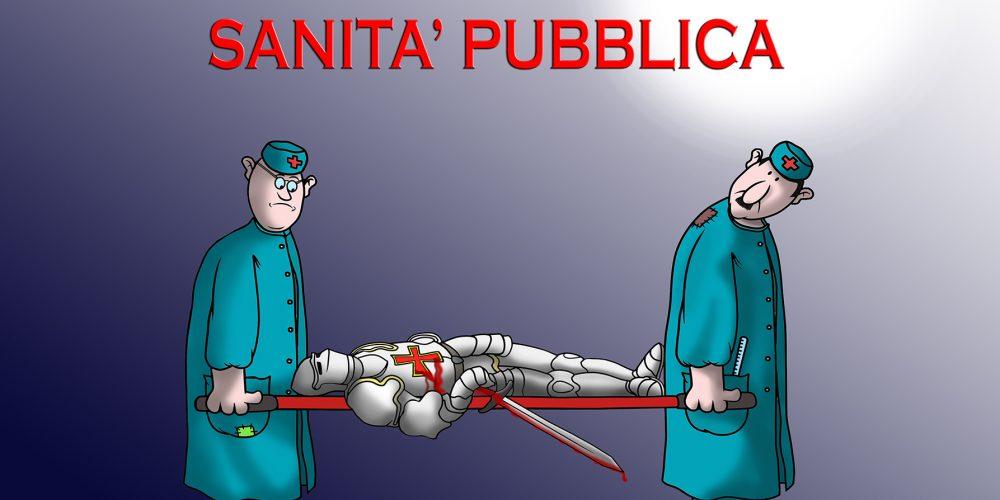 Il Servizio Sanitario Nazionale (Della sua crisi)