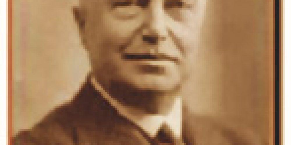 Giovanni Agnelli Senior