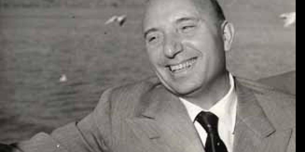 Mario Scelba
