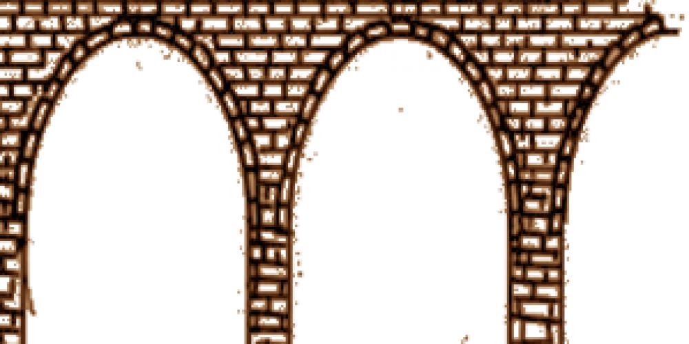 Terni. Il non ponte del Toro.