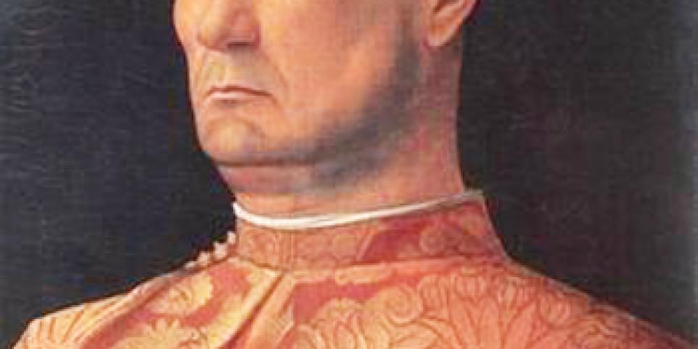 Bartolomeo D'Alviano