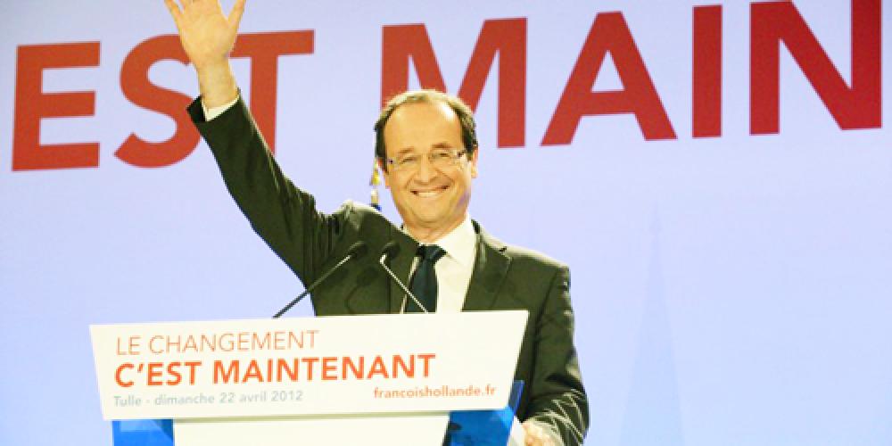 Hollande manda a casa il liberismo