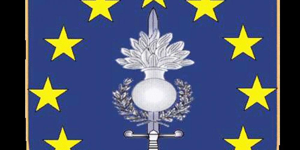 L'EUROCRAZIA SI PRENDE L'ARMA. PER OPERAZIONI SPECIALI