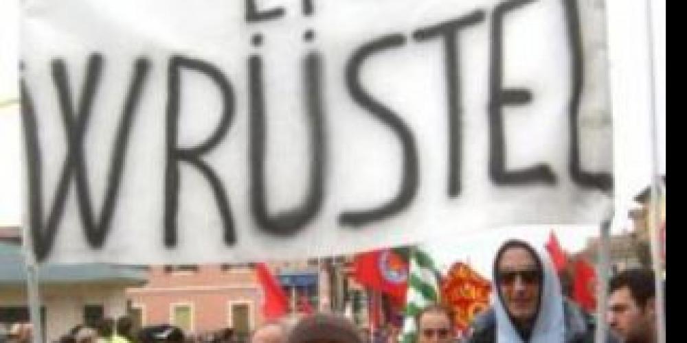 L'errore e la scelta. Ruolo della politica neoliberista nella crisi dell'acciaieria ternana e dell'industria italiana. Le possibili soluzioni