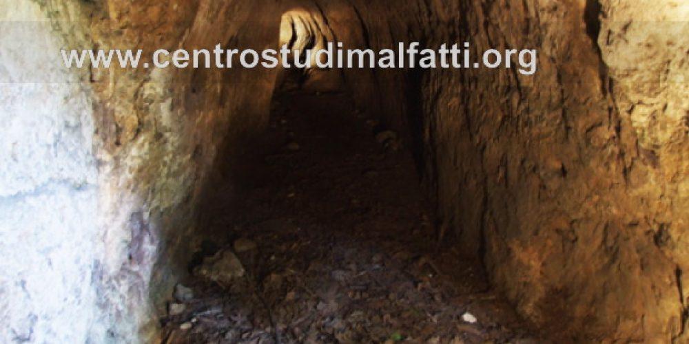 Ipotesi sulla storia antica della bonifica della Valle Ternana