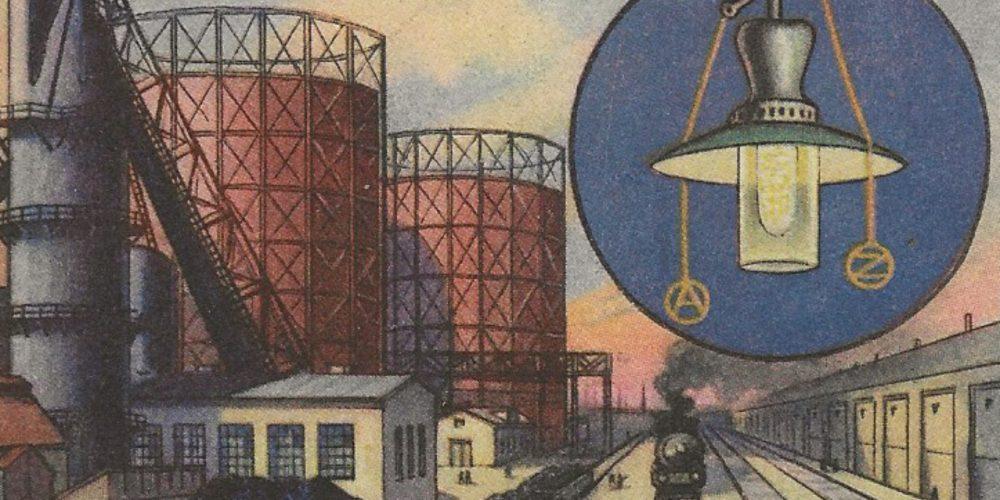 Ex gazometro di Terni e Centro Multimediale – Una proposta positiva di riuso