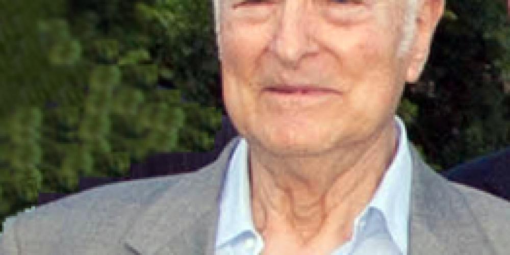 Ciao Gisleno – Se ne va uno dei fondatori del nostro centro studi