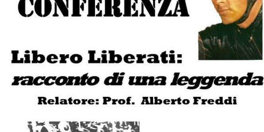 Libero Liberati: racconto di una leggenda