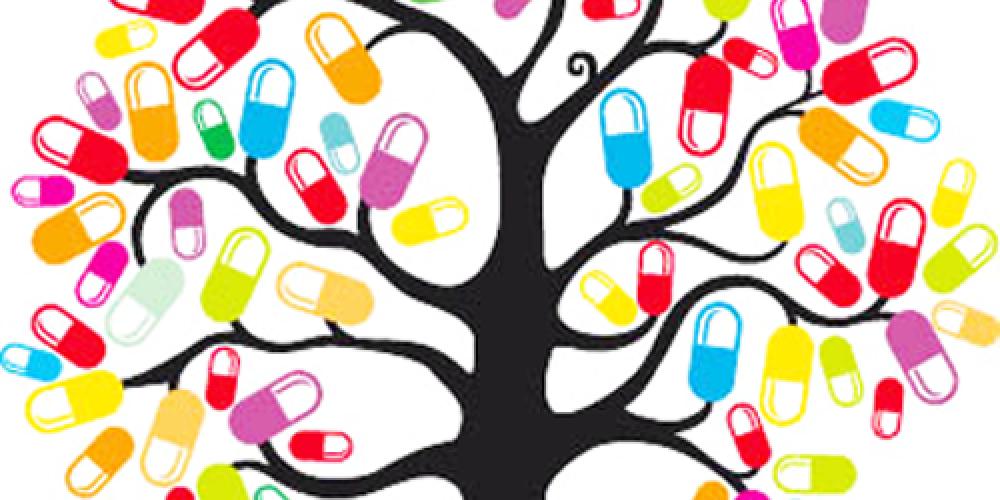 Aumentano le spese farmaceutiche, fortunatamente si allunga la vita!