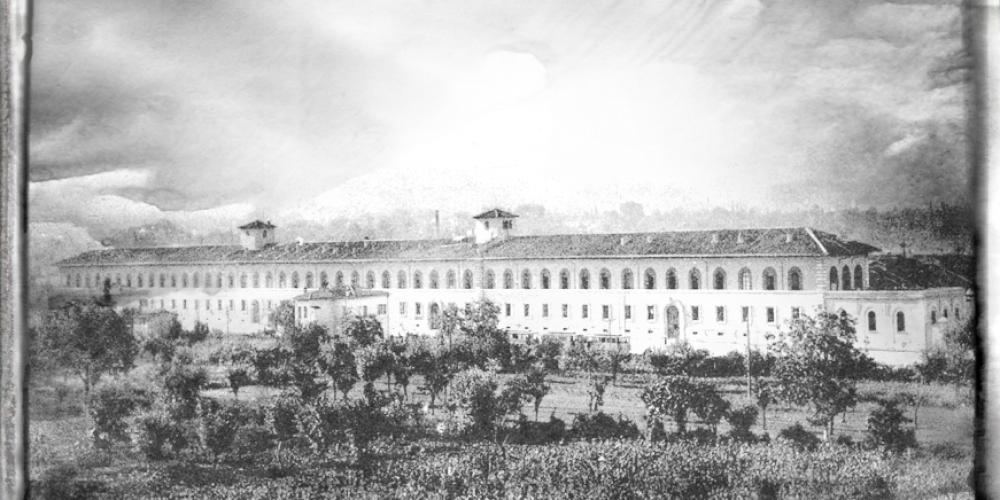 Museo delle Armi. Il Centro Studi Malfatti diffida il Comune di Terni