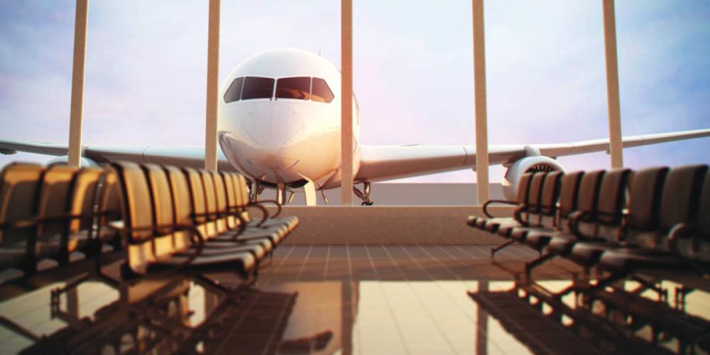 """Aeroporto internazionale dell'Umbria """"San Francesco D'Assisi"""" uno strumento potenzialmente stategico"""