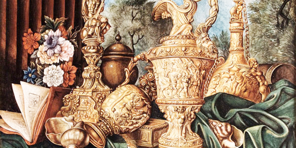 OMAGGIO ALL'800 ARTISTICO, POLITICO, LETTERARIO, nelle ceramiche di ROMANO RANIERI