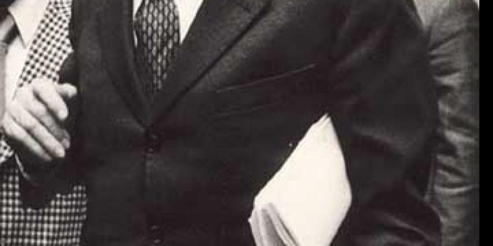 Ugo La Malfa