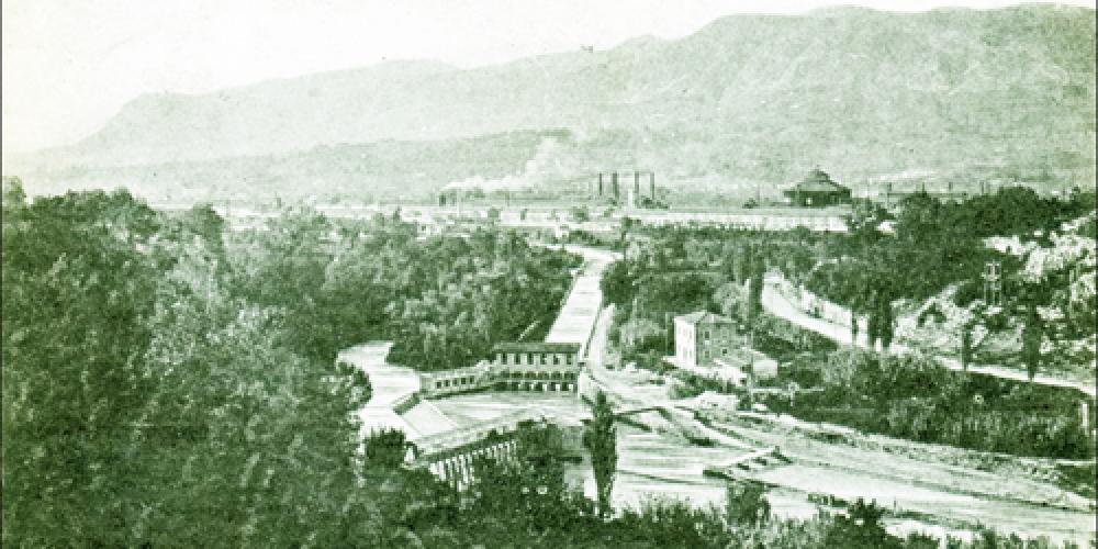 Terni. Una richiesta di tutela del patrimonio storico, artistico e di archeologia industriale