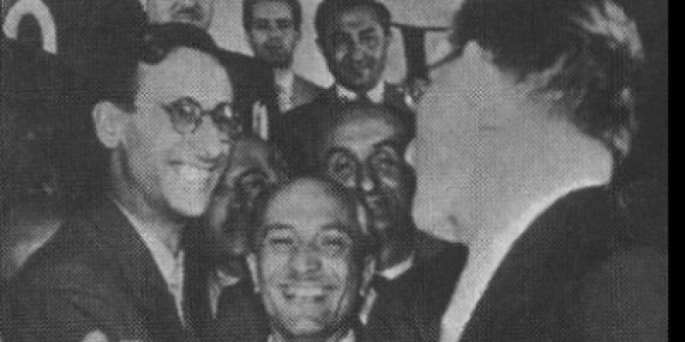 Giuseppe Dossetti